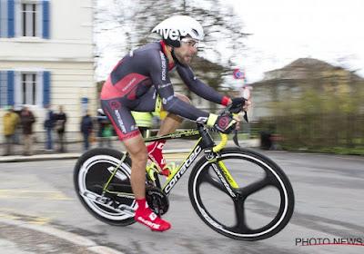 Belgische wielerploeg maakt achtste (!) aanwinst voor volgend seizoen bekend