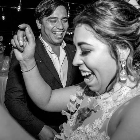 Wedding photographer Cuauhtémoc Bello (flashbackartfil). Photo of 08.01.2018