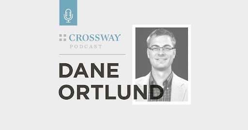 Podcast: Reading the Psalms with Jesus in View (Dane Ortlund)