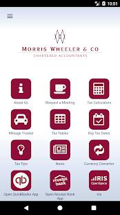 Morris Wheeler & Co - náhled