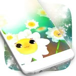 Live Wallpapers Flowers Icon