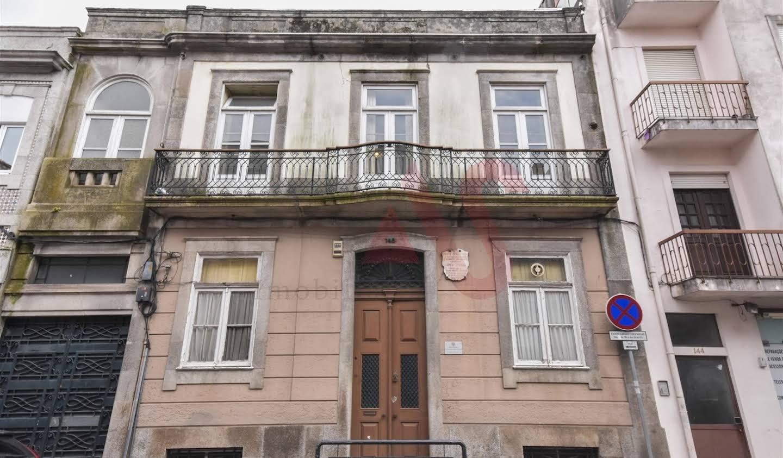 Propriété Porto