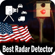 App Radar Detector USA All states Police, Speed Camera apk for kindle fire