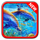 Under the Sea Jigsaw Puzzles