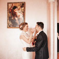 Wedding photographer Yuliya Volkova (JVolkova). Photo of 24.03.2015