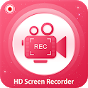 HD Screen Recorder: Audio Video Recorder icon