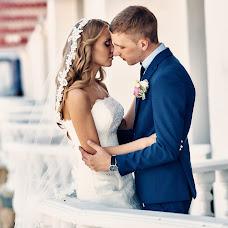 Wedding photographer Igor Khumido (Uranium). Photo of 08.07.2015