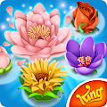 Game Blossom Blast Saga version 2015 APK