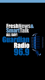 Guardian Talk Radio- screenshot thumbnail