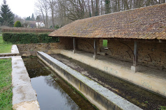 Photo: Lavoir à La Bâte