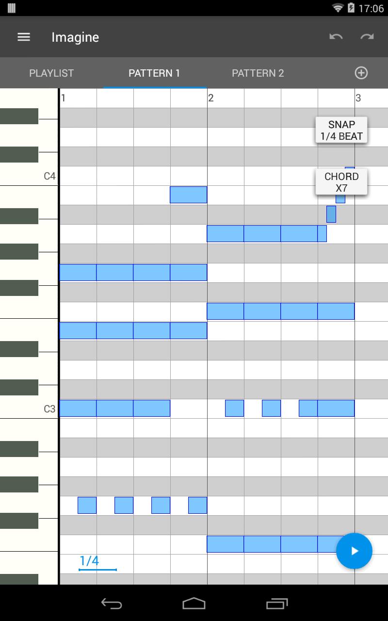 Aubade Audio Studio Screenshot 11