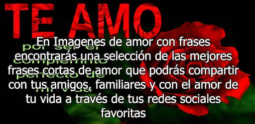Imagenes De Amor Y Amistad Con Frases Bonitas Aplicacions