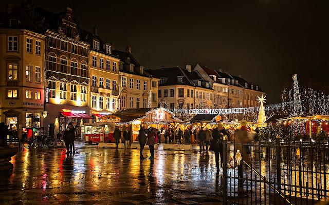 Splendida Copenhagen di Dariagufo