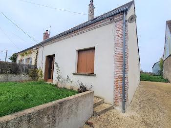 maison à Saunay (37)