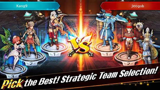 Guardian Soul Mod Apk Download For Android and Iphone 4
