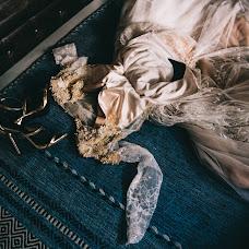 Wedding photographer Olya Kobruseva (LeelooTheFirst). Photo of 01.03.2017