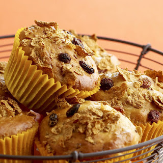 Healthy Raisin Bran Muffins Low Fat Recipes
