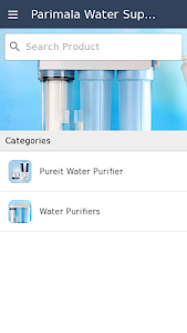 Parimala Water Supply screenshot 1
