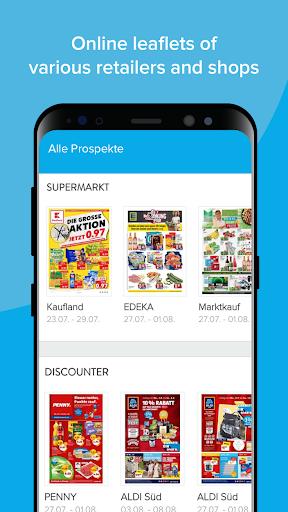 marktguru leaflets & offers 3.14.0 screenshots 4