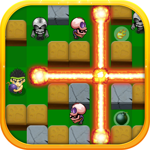 Bomber Fantasy file APK for Gaming PC/PS3/PS4 Smart TV