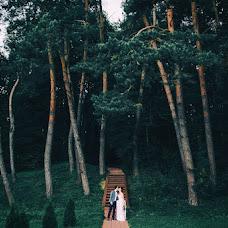 Bröllopsfotograf Pavel Voroncov (Vorontsov). Foto av 24.01.2017