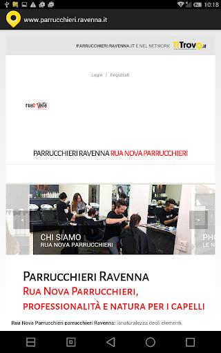 Parrucchieri Ravenna