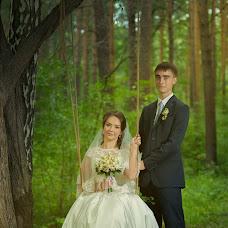 Wedding photographer Ilya Filimoshin (zndk). Photo of 25.07.2015