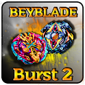 Guide for beyblade burst icon