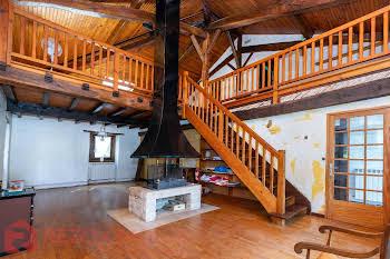 Maison 5 pièces 186 m2