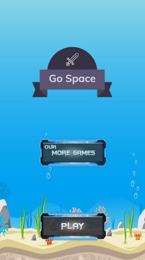 go escape space 1.1 screenshots 1