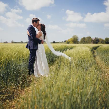 Wedding photographer Ian Wallace (ianwallace). Photo of 06.07.2015