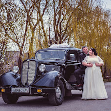 Wedding photographer Yuliya Kireeva (YuliaFOTO). Photo of 14.05.2015