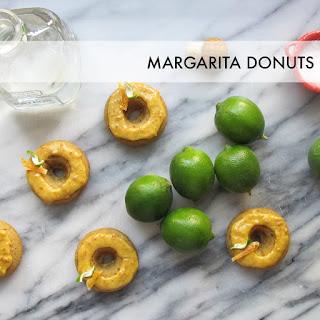 MARGARITA DONUTS