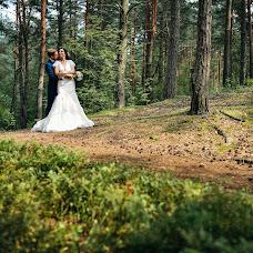 Wedding photographer Andrey Drozdov (adeo). Photo of 09.10.2016