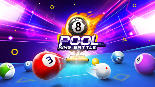 Pool King Battle screenshots 1