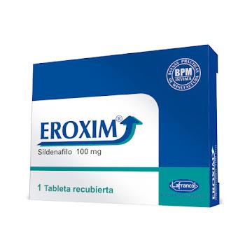 Eroxim 100mg Tableta