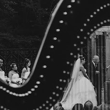 Fotógrafo de bodas Matias Gonzalez (mgzphotos). Foto del 19.05.2016