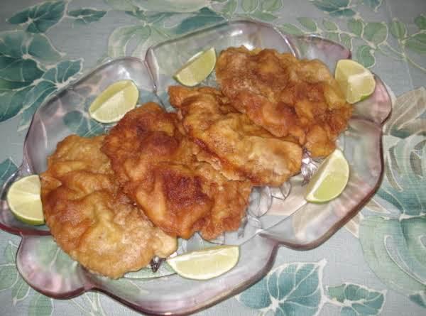 Julie's Viener Schnitzel Recipe