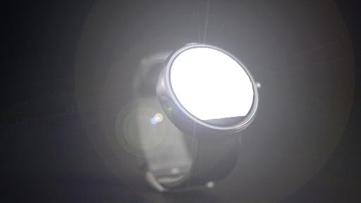 Flashlight - Android Wear