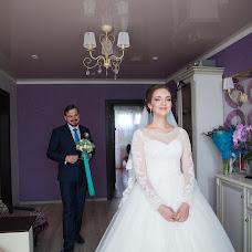 Wedding photographer Yuliya Zayceva (zaytsevafoto). Photo of 23.07.2017