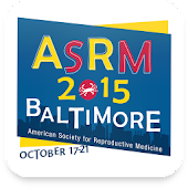 ASRM 2015 Annual Meeting