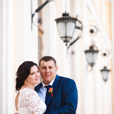 Wedding photographer Sergey Andreev (AndreevS). Photo of 18.11.2017