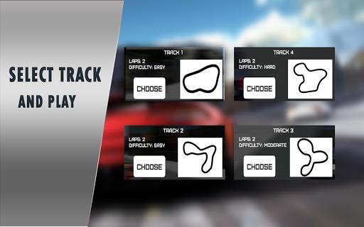 Top Speed : Real Car Racing