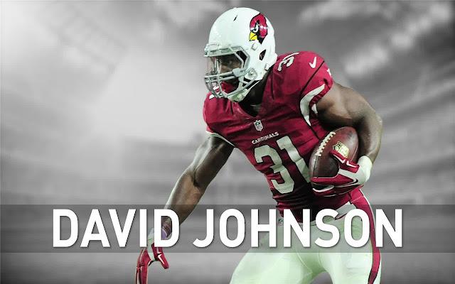 David Johnson Themes & New Tab