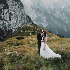 Wedding photographer Karolina Grzegorzek (KarolinaGrzegor). Photo of 01.08.2018