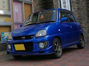プレオ RS-Limited  H14年式 TA-RA2 RS-Ltd Ⅱ ABS非装着車のカスタム事例画像 後藤(仮名)さんの2020年08月08日09:44の投稿
