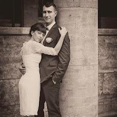 Wedding photographer Anna Nikitina (stop-moment). Photo of 23.07.2014