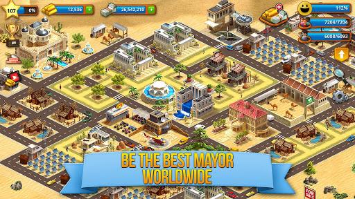 Tropic Paradise Sim: Town Building City Game 1.4.4 screenshots 6