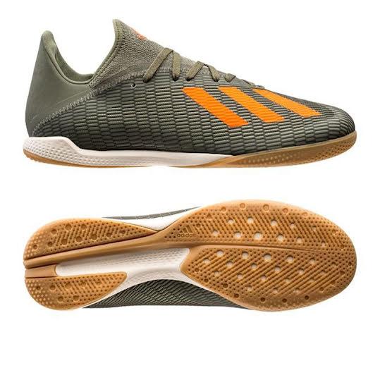 Adidas X 19.3 IN Encryption Storlek 33