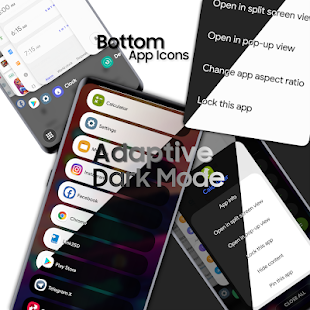 One UI Makeup Substratum Synergy Theme v 4 3 APK Patched - APK PRO